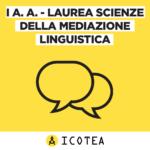 laurea scienze della mediazione linguistica