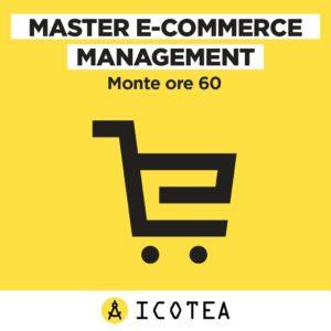 master ecommerce management
