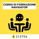 corso formazione navigator - ICOTEA