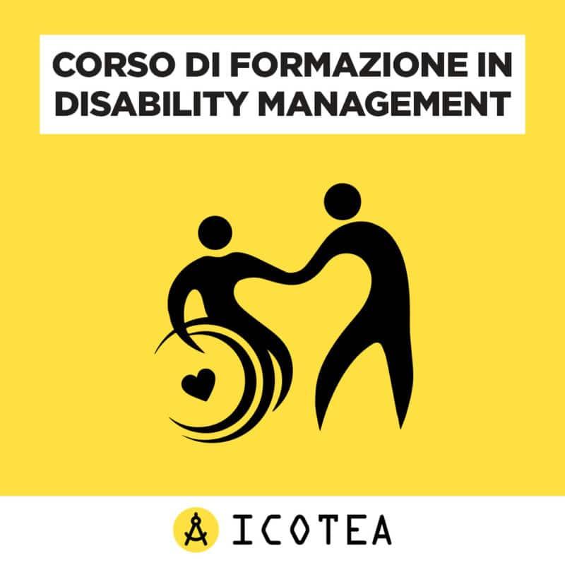 Corso di Formazione in Disability Management