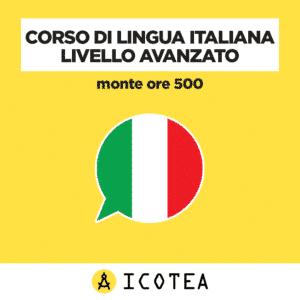 corso di lingua italiana