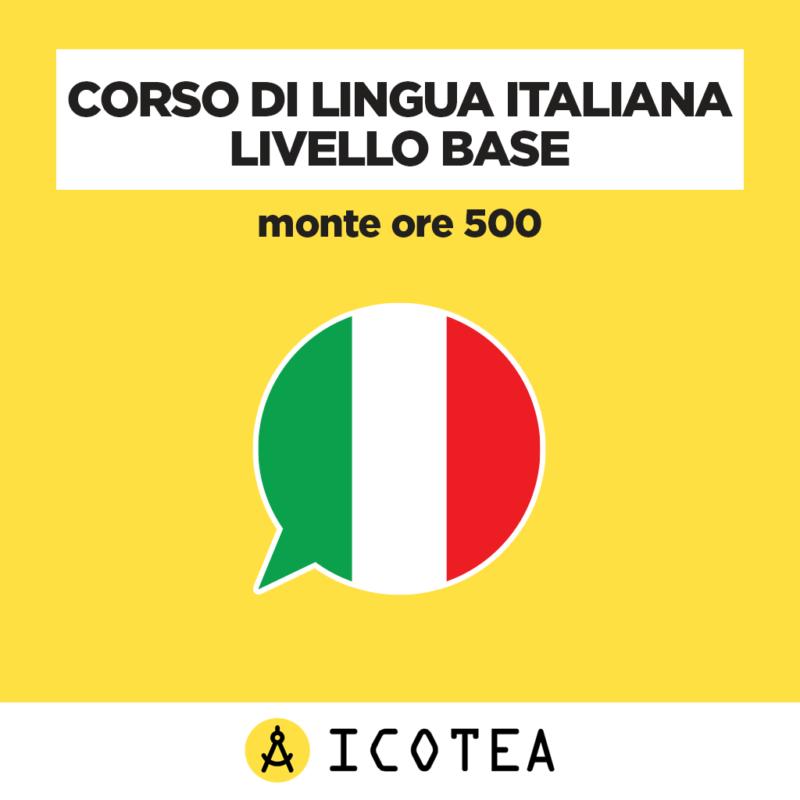 lingua italiana base