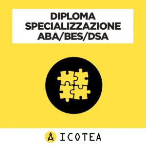 Diploma ABA/BES/DSA