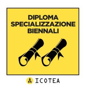 Diploma Specializzazione Biennali