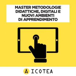 metodologie didattiche digitali