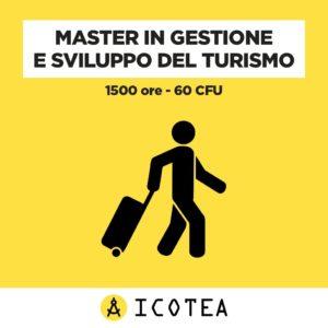 master gestione e sviluppo turismo