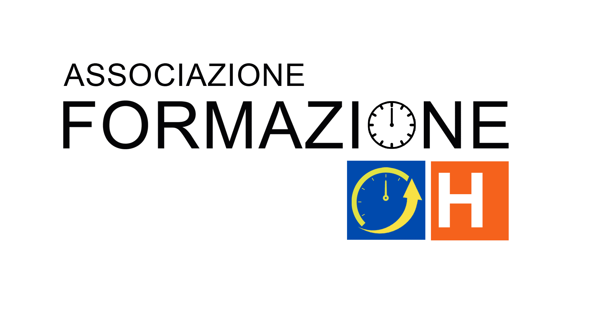 LOGO FORMAZIONE 24H