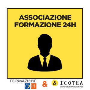 Associazione Formazione 24H