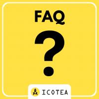 logo FAQ menu