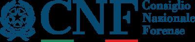logo consiglio nazionale forense