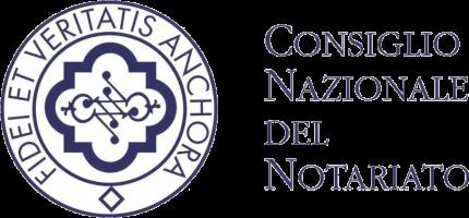 logo consiglio nazionale notariato