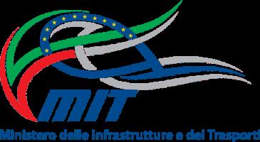logo ministero infrastrutture e trasporti