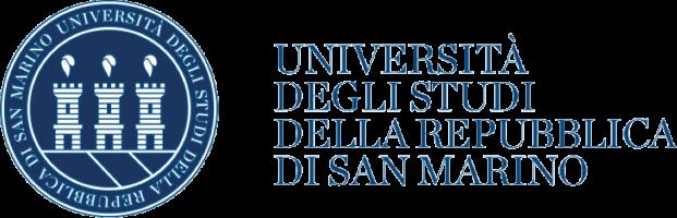 logo università repubblica san marino